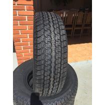Pneu 265 70 R16 Bridgestone Ht 840 - Original Hilux