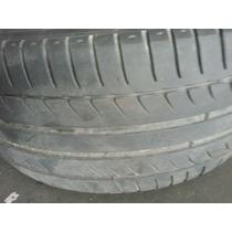 Jogo Pneu 225/45 R17 Michelin Primacy Hp Usado