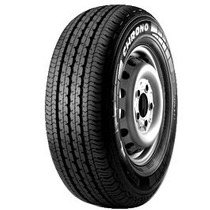 Pneu Novo Pirelli 185r14 Chrono110r (orig.kombi)