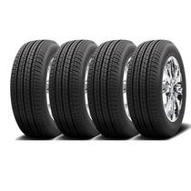 Jogo 4 Pneus Bridgestone Dueler H/t 470 225/65r17 102t
