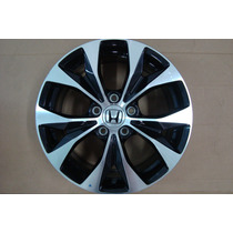 Roda Honda Civic 2015 Aro 17 Original