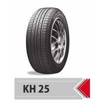 Pneu Kumho 225/45r17 Kh25 91v Original Hyundai I30 Elantra