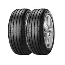 Jogo De 2 Pneus Pirelli Cinturato P7 205/50r17 93w