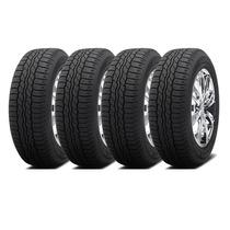 Jogo 4 Pneus Bridgestone Dueler H/t 687 225/65r17 101h
