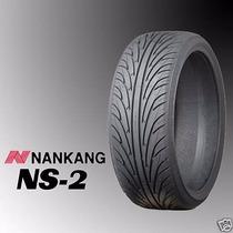 Pneu 185/35 R 17 Nankang Ns-2