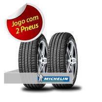 Kit Pneu Aro 17 Michelin 225/45r17 Primacy 3 94w 2 Unidades