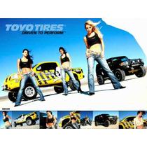Pneu Toyo Open Country H/t 235/60r18 ( Cada)