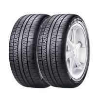 Jogo 2 Pneus Pirelli Scorpion Zero 235/60r18 103v