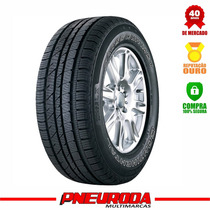 Pneu 255/60 R 18 - Cross Contact Lx Continental - Amarok