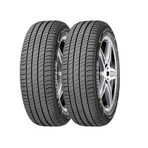 Jogo De 2 Pneus Michelin Primacy 3 Green X 245/45r18 100w