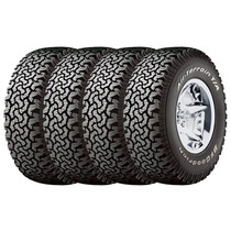 Pneu Novo 245/75r16 Bf Goodrich All Terrain-