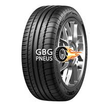 Pneu Michelin 255/35r18 Pilot Sportzp Runflat 90y- Gbg Pneus