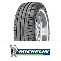 Pneu Aro 18 Michelin Pilot Sport 3 Green X 225/40r18 92y