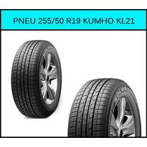 Pneu 255/50/19 Kumho Kl21 - Euzebia Pneus