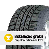 Pneu Aro 19 Goodyear Wrangler Hp All Weather 255/55r19 111v