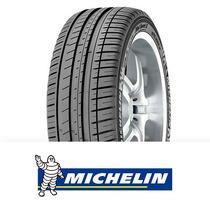 Pneu Aro 19 Michelin Pilot Sport 3 Green X 255/40r19 100y