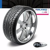 Pneu 215/35r19 Falken Fk452 Novo 215 35 19 Nfe+garantia Fabr