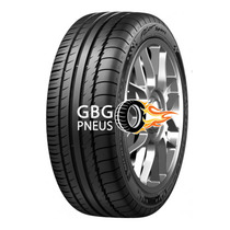 Pneu Michelin 255/40r20 Pilot Sport Ps2 101y - Gbg Pneus