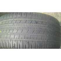Pneu 285 40 20 Goodyear Run Flat Usado