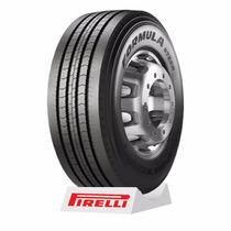 Pneu 275/80r22.5 Liso Pirelli Formula Drive **12x S/ Juros**