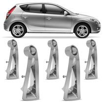 Kit Aplique Roda Calota Hyundai I30 Cromada 09 A 12 05 Peças