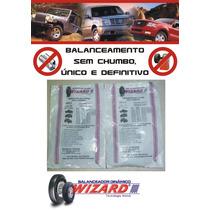 Balanceamento Dinâmico Pneu Rodas Off Road 4x4 31/10.5r15