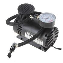 Compressor Ar Portátil Automotivo 12 Volts 90 Watts