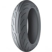 Pneu Traseiro Sundown Future 130/70-13 Michelin Power Pure