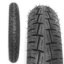 Pneu Traseiro Pirelli 100-90-18 City - Honda Cbx 200 Strada