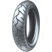 Pneu Michelin Traseiro S1 100/90 10 56j Burgman 125