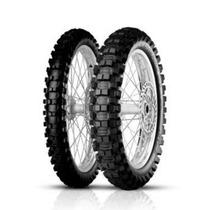 Pneu Pirelli Mini Moto 2.50/10 + Embreagem Mini Moto 49cc