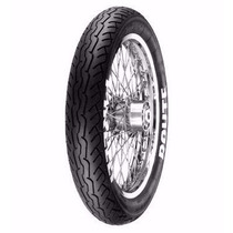 Par Pneu 180/70-15 E 100/90-19 Mt66 Route Shadow Pirelli