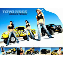 Pneu Toyo Proxes 4 - 205/40r16 ( Cada)