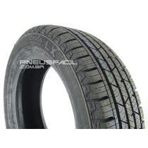 Pneu Novo 245/70r16 Continental Cross Contact Lx Sport