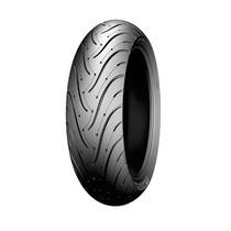 Pneu Michelin 180/55-17 73w Pilot Road 3 - Mais Barato Ml