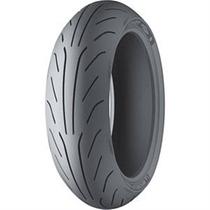 Pneu Michelin 190/50-17 73w Power Pure - Traseiro
