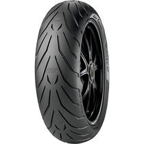 Pneu Angel Gt Pirelli 160 Ninja 250 300 Versys 650 Comet 250