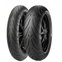 Pneu Pirelli Angel Gt 180/55zr17m/ctl + 120/70zr17m/ctl