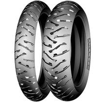 Par Michelin Anakee Iii 150 + 110 V-strom Dl 650 1000 Tiger