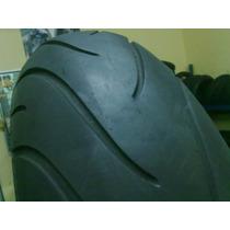 Pneu Michelin Pilot Road 2 Ct 160 60 17 Comet Bandit Ninja
