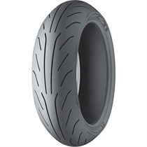 Pneu Michelin 180/55-17 73w Power Pure - Traseiro