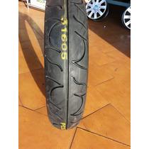 Pneu Moto Maggion Cb Twister Fazer 110/70/17 Kasinski Ninja
