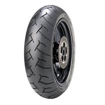 Pneu Traseiro Pirelli Diablo 160/60-17 160/60 - 17 Cb500