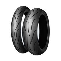 Pneu Michelin 120-70-17 Pilot Power