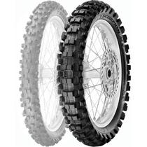 Pneu Pirelli 110-90-17 Cross Scorpion Mx