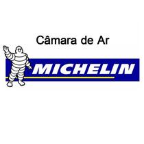 Câmara De Ar Aro 18 Cross Uhd Medium Tr4 - Michelin