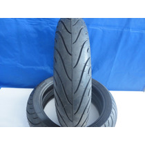 Pneu Traseiro Michelin Cb300 Ninja Fazer Twister Cb500 Cbx