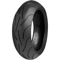 Pneu Power 2ct Michelin 180/55-17 R6 Fz6 Xj6 Zx6 Z800 Z750