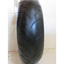 Pneu Dunlop Sportmaxx 180 55 17 Hornet Cbr 600 Bandit Srad