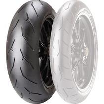 Pneu Traseiro Ducati Panigale 200/55/17 200/55 Pirelli